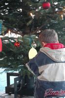 Erste Weihnachtswunschstern-Aktion im E/D/E