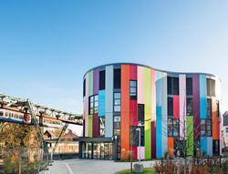 E/D/E Stiftung und Junior Uni Wuppertal