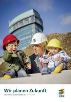Zweiter E/D/E Nachhaltigkeitsbericht