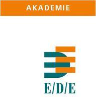 E/D/E AKADEMIE gegründet